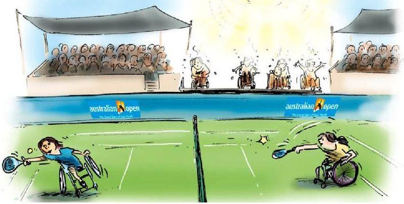 dp tenis
